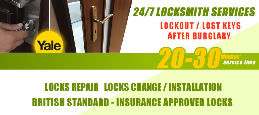 Hither Green locksmith services